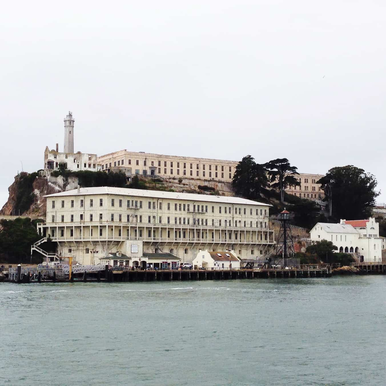 the making of alcatraz Alcatraz america's devil's island, was the quote given to alcatraz because of its similarities to the famous devil's island prison of france in the making of alcatraz, the federal bureau of prisons decided to take the small island in the san francisco bay and make the military fort and jail into a brand new prison.
