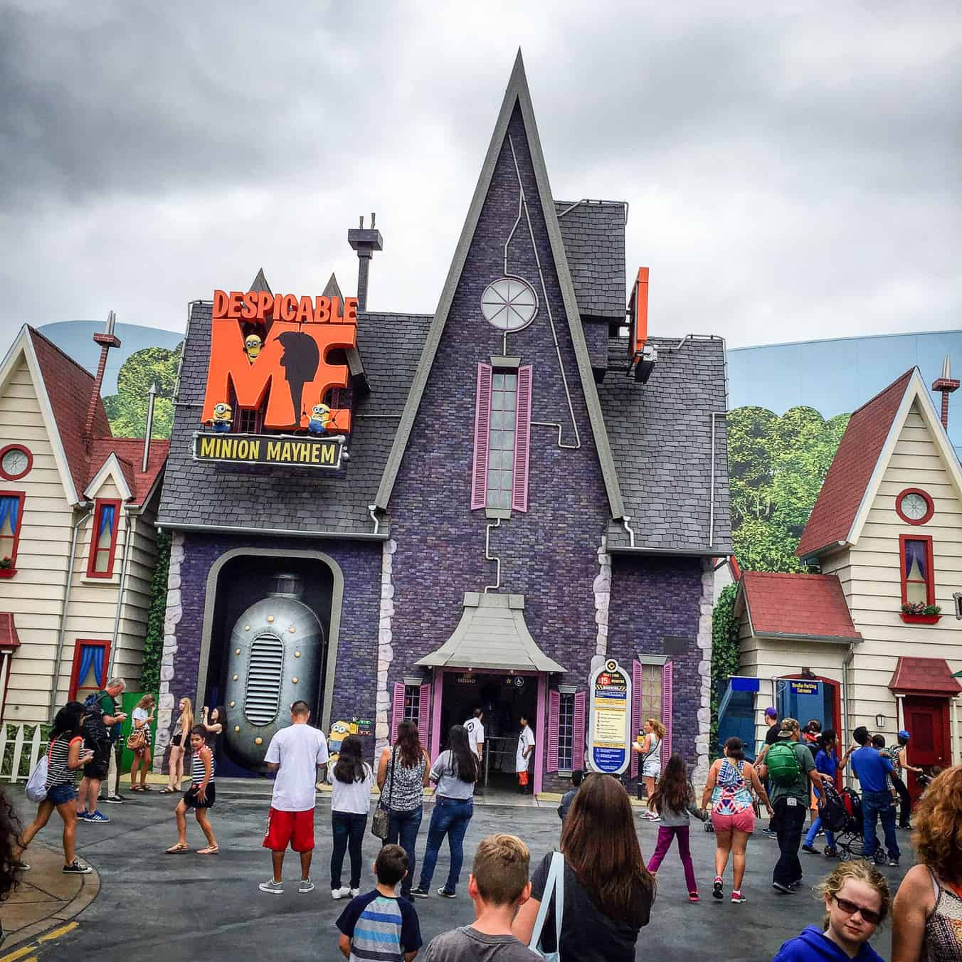 11 Tips For Visiting Universal Studios Hollywood